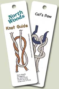 quality knot guide